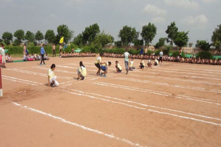 Danial Mayo Secondary School-Sports