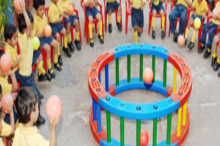 Decent School-Activity