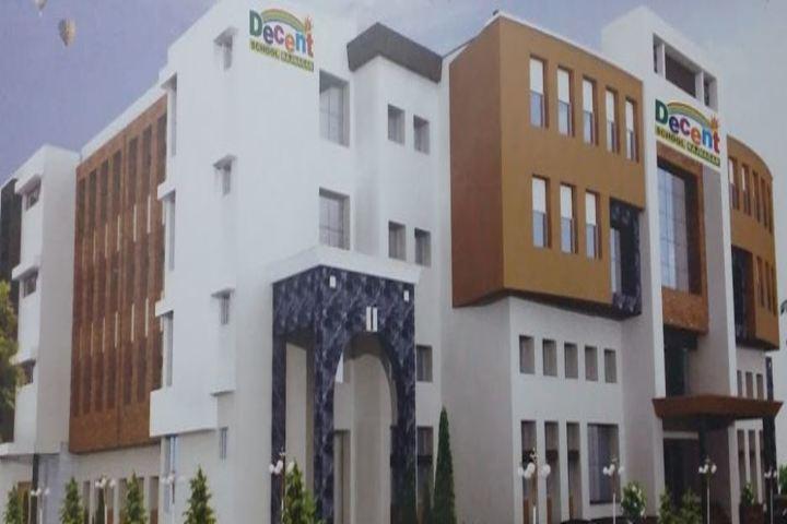 Decent School-Campus