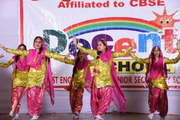 Decent School-Dance