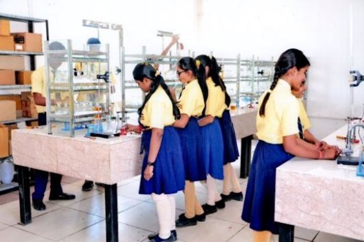 Decent School-Lab