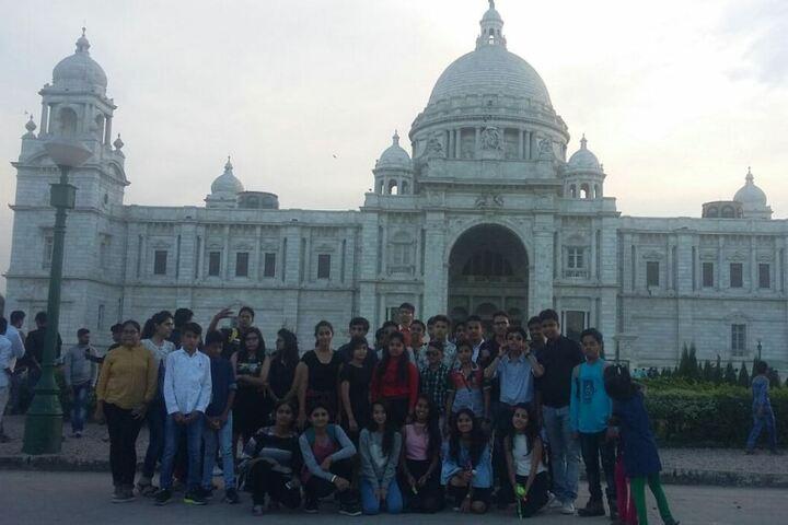 Delhi Public School-Excursion