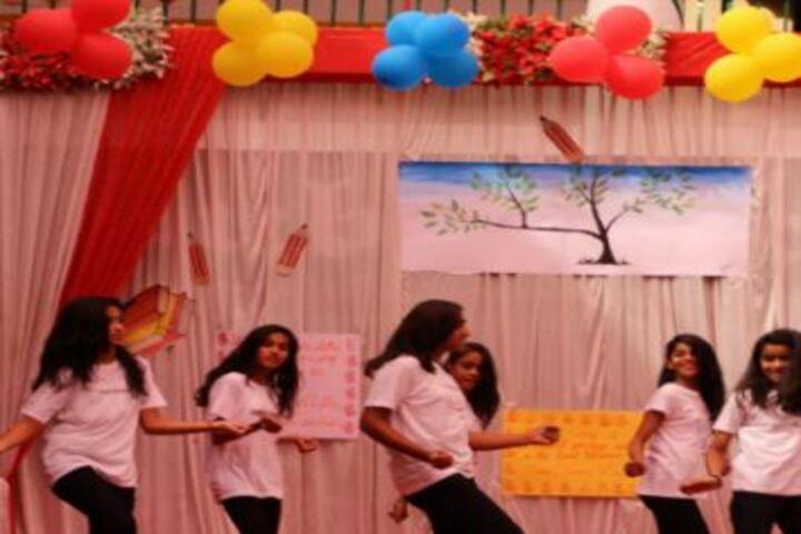 Delhi Public School Bikaner-Drama