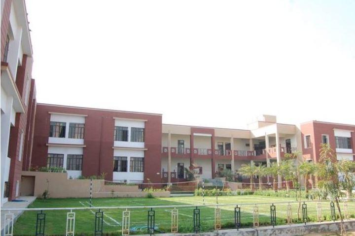 Delhi Public School Jhunjhunu-Campus