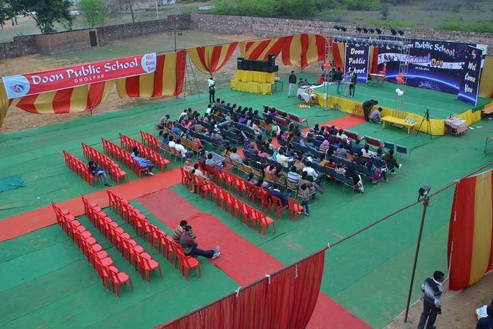 Doon Public School-Annual Day Celebration