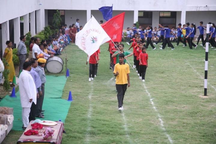 Doon Public School-Independence Day