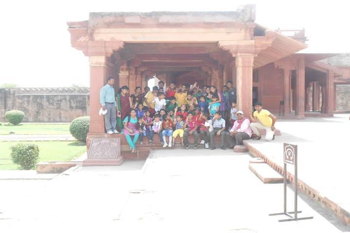 Doon Public School-Tour
