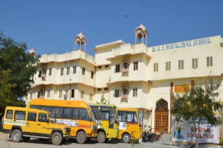 Dr K N Modi Global School-Transport