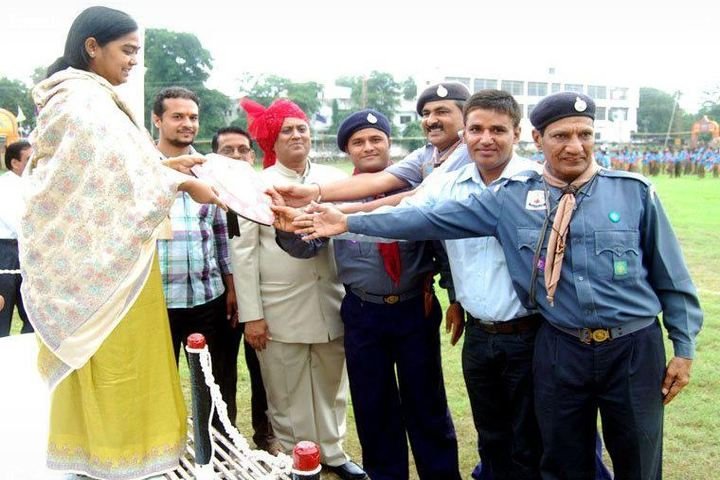 Dungarpur Public School-DPS-Winner