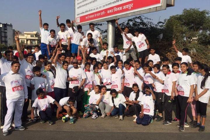 Edify World School-Marathon