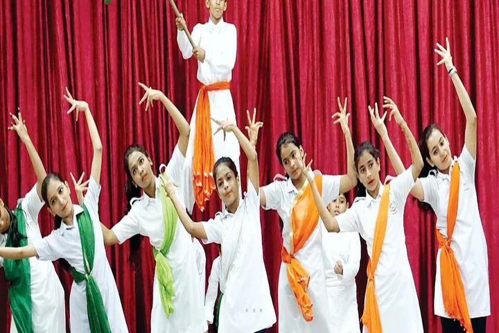 Emmanuel Mission School-Independence Day