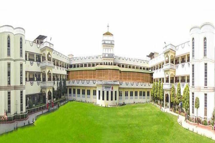 Emmanuel Mission School-Campus