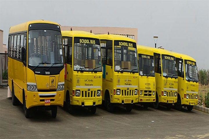 Euro International School- Transport