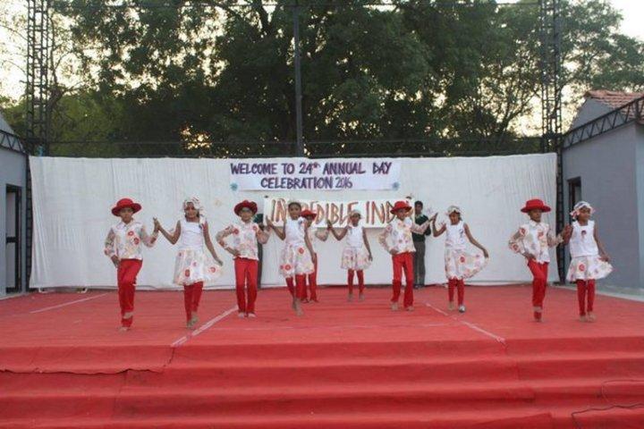 The Fabindia School-Annual Day