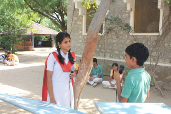 The Fabindia School-Hindi Debate