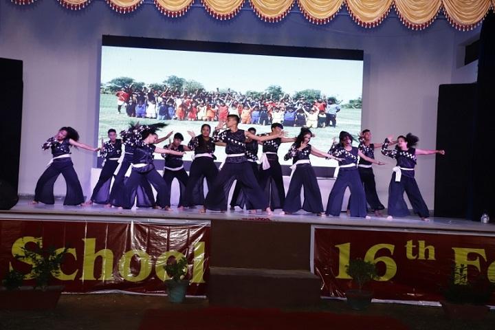 Fateh Public School-Annual Day Celebrations