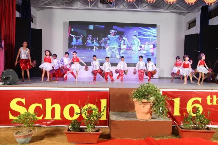 Fateh Public School-Annual Day