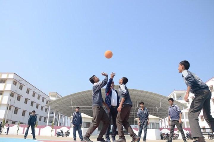 Flower Kids Public School-Sports