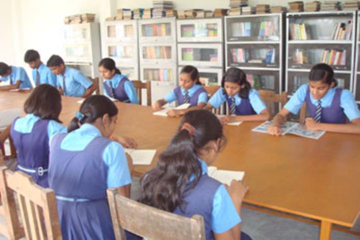 Future Foundation The School-Library