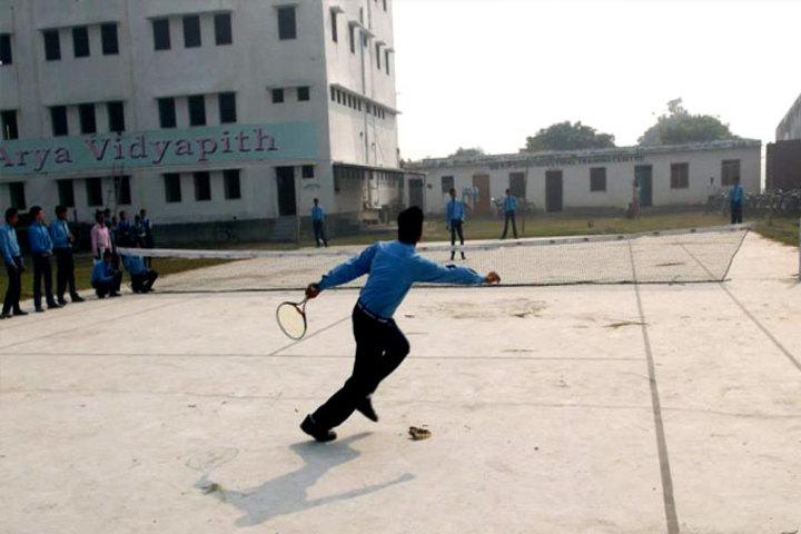 Future Foundation The School-Sports
