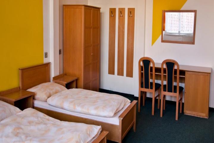 G D Goenka International School-Hostel