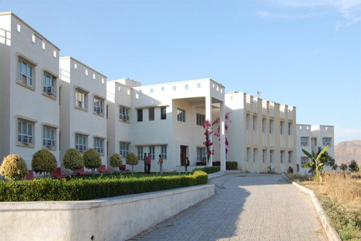 G D Goenka International School-School Building