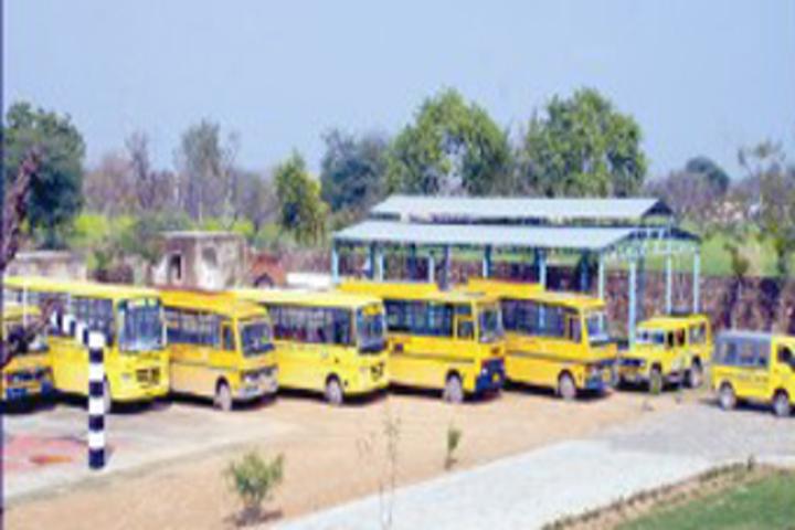 G B Modi Vidya Mandir-Transport