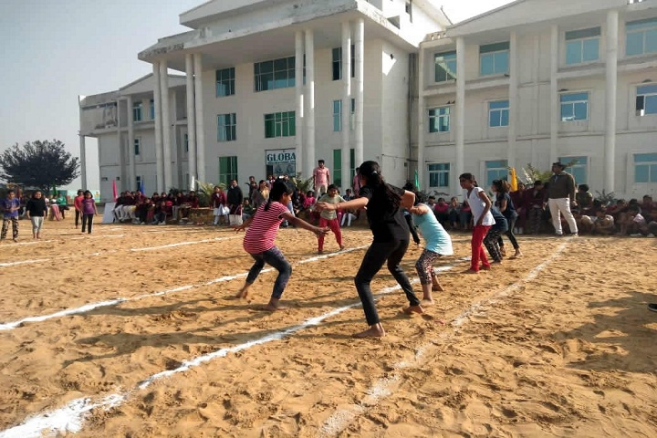 Global Indus Valley School-Sports