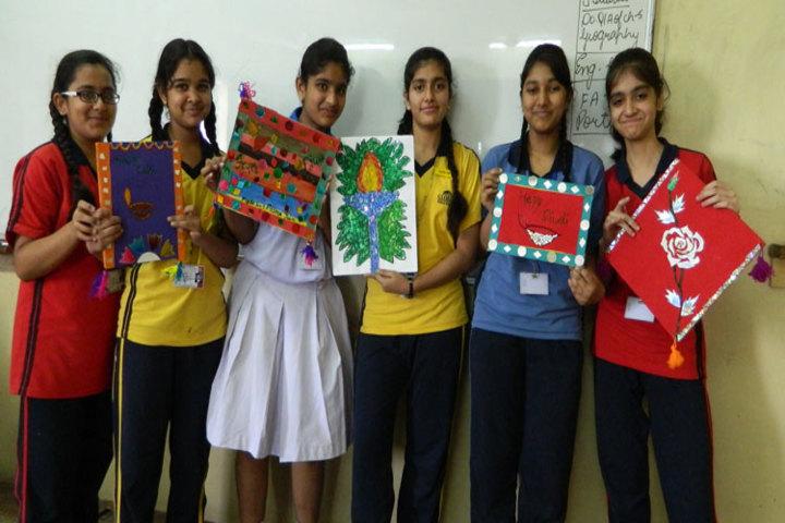 Global Public School-Craft
