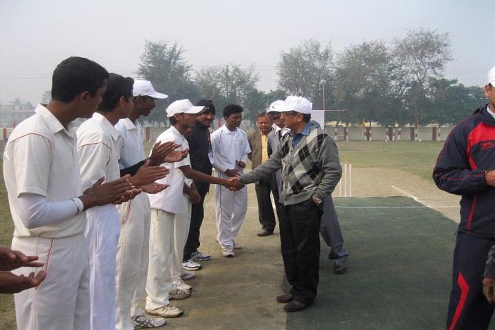 Kendriya Vidyalaya-Cricket Team