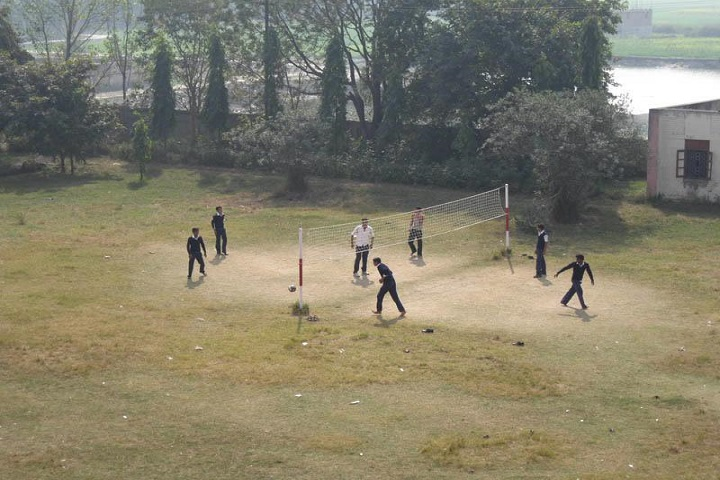 Kendriya Vidyalaya-Volley Ball Ground