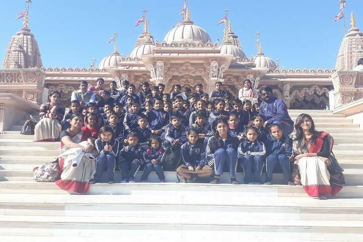 Global public school-Tour