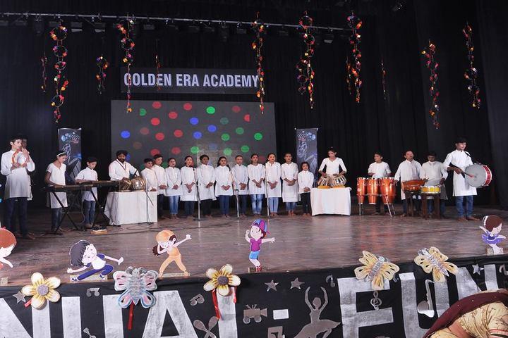 Golden Era Academy-Event2