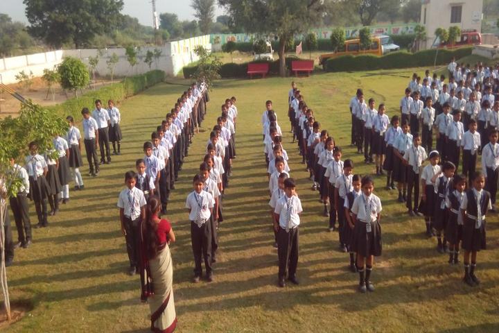GPS School-Assembly