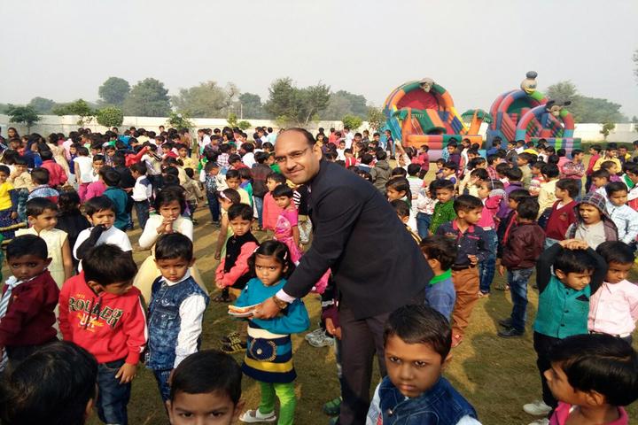 GPS School-Childrens day