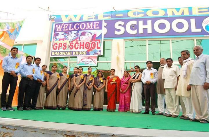 GPS School-Faculty
