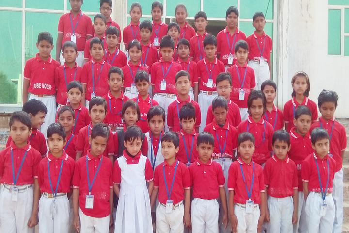 GPS School-Group photo