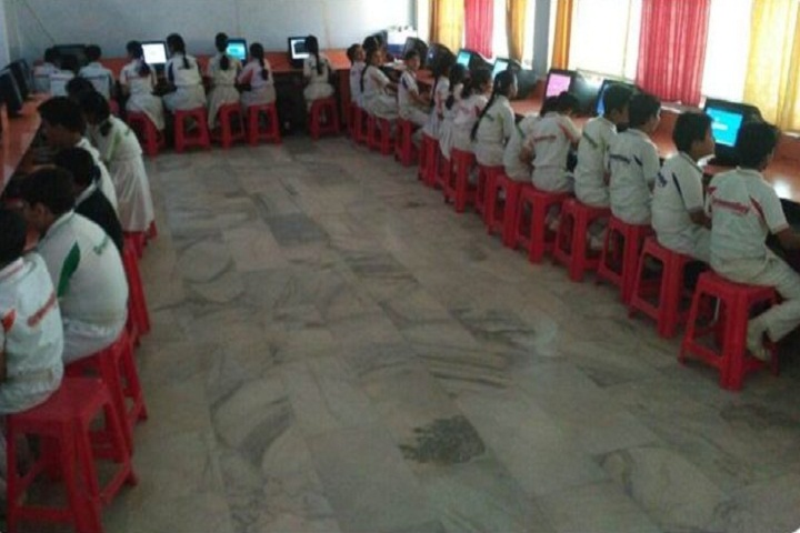 Green Valley Public School-IT Lab