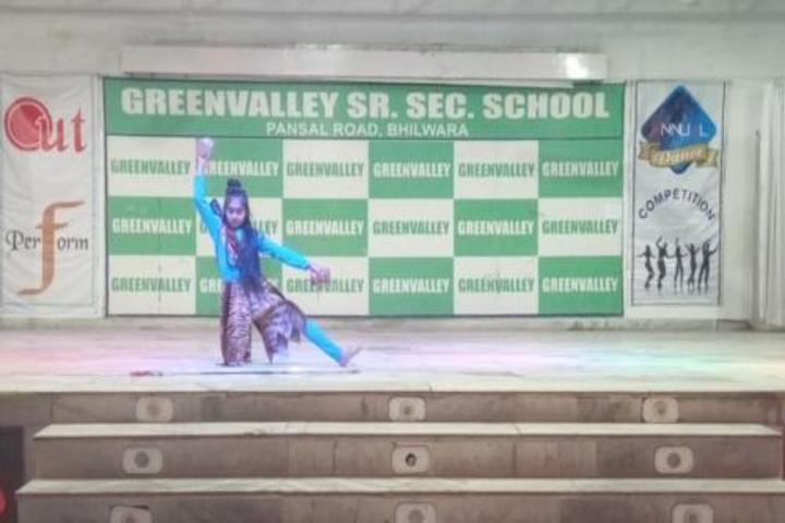 Green Valley Public School-Dance Competition2