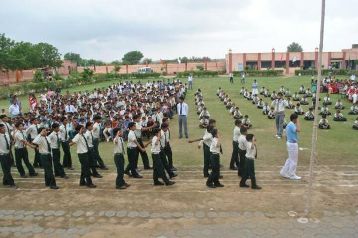 Gurukul B L Mohta Learning Institute-Event