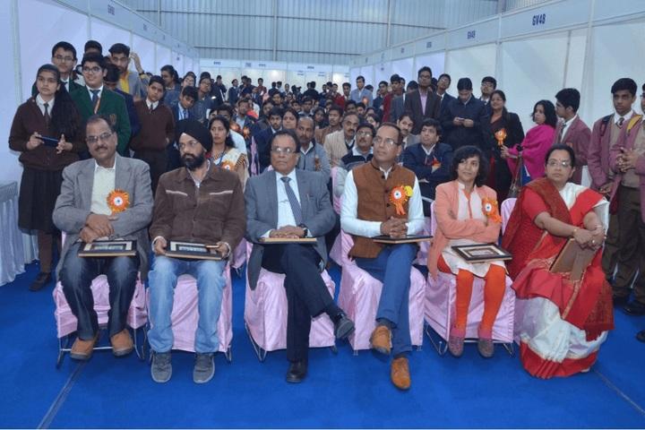 Gyan Vihar Co Education School-Event