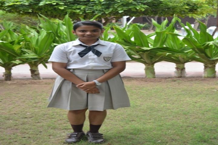Happy Hours School-School Uniform