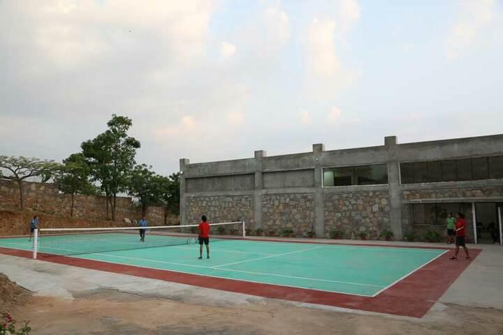 Heritage Girls School-Lawn Tennis