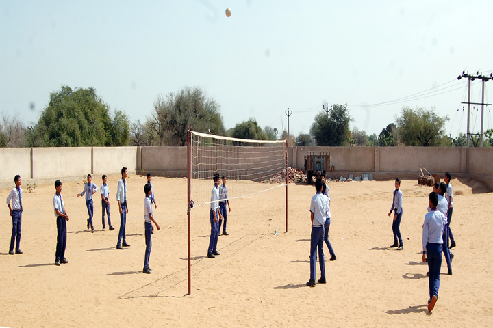 Ideal Public Senior Secondary School-Sports