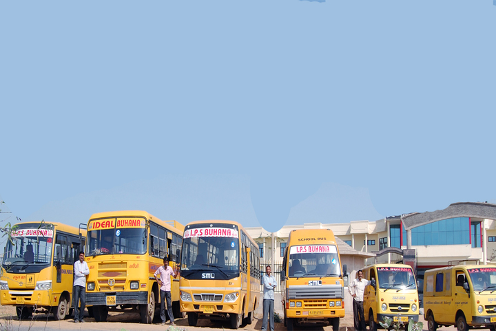 Ideal Public Senior Secondary School-Transportation