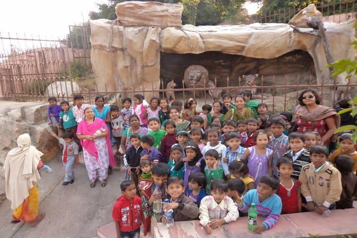 Immanuel Mission School-Pinic