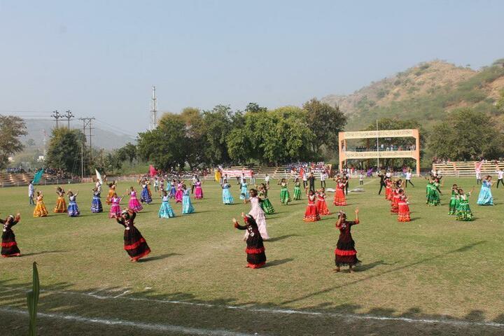 Immanuel Mission School-Playground