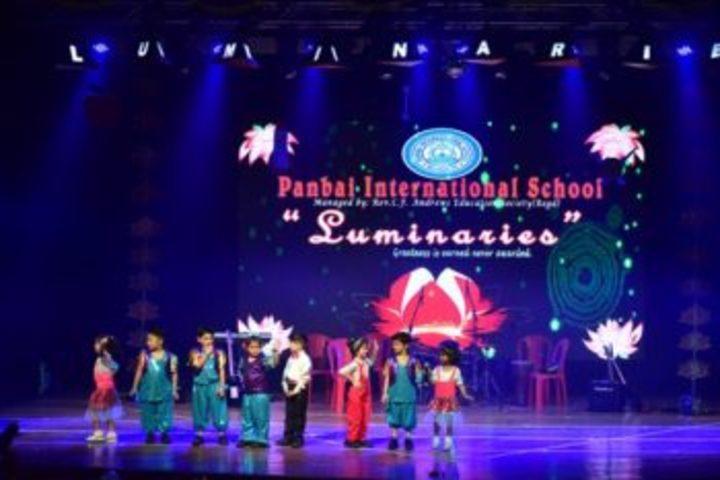 Panbai International School-Annual Day