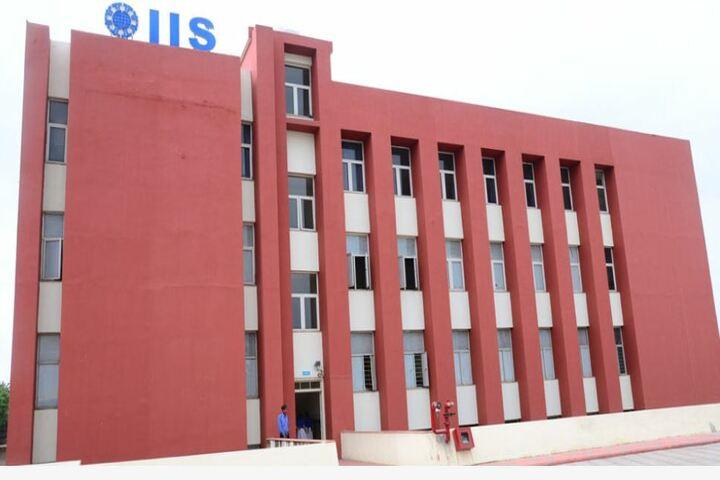 India International School Sitapura-Campus View