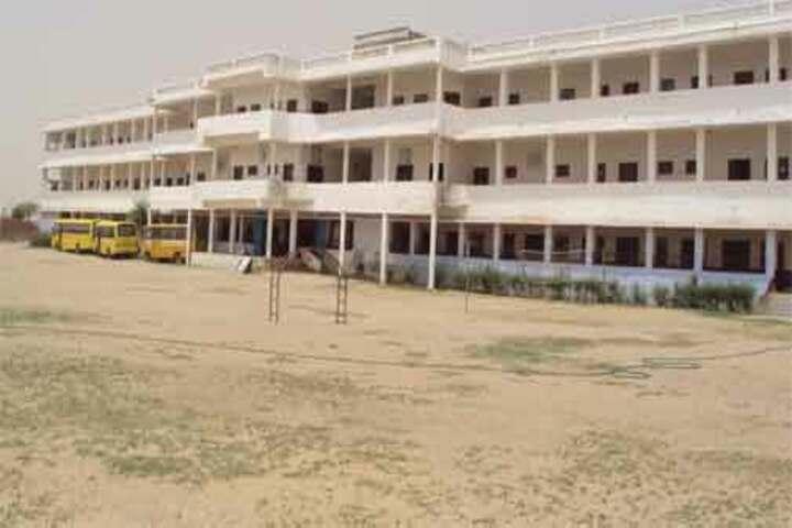 Indian Public School-School Building